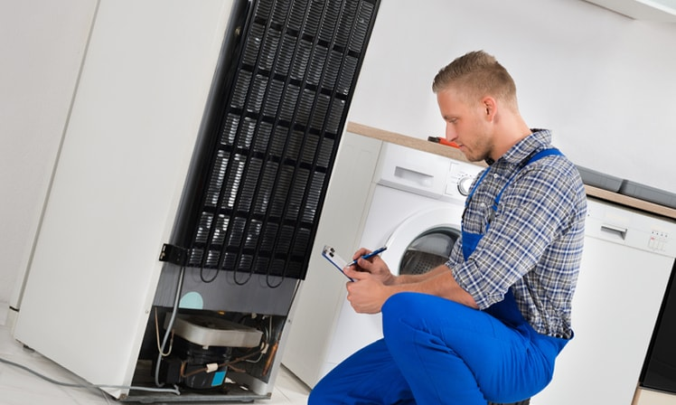 Ремонт холодильников и оборудования – быстро, качественно, недорого