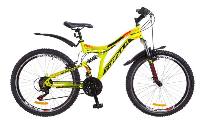 Именно тот велосипед