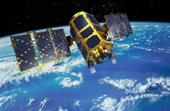 ГЛОНАСС — полноценная система контроля топлива