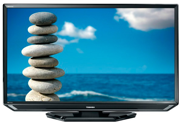 Широкий ассортимент телевизоров известных брендов