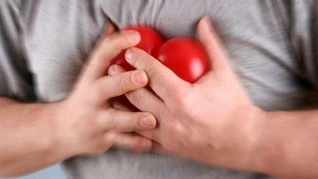 «Умная футболка» за несколько дней предупредит о сердечном приступе