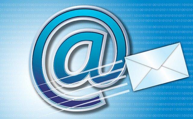 Как сформировать базу email разных людей