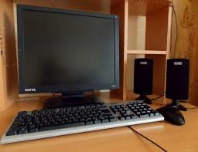 Б у компьютеры по приемлемым ценам