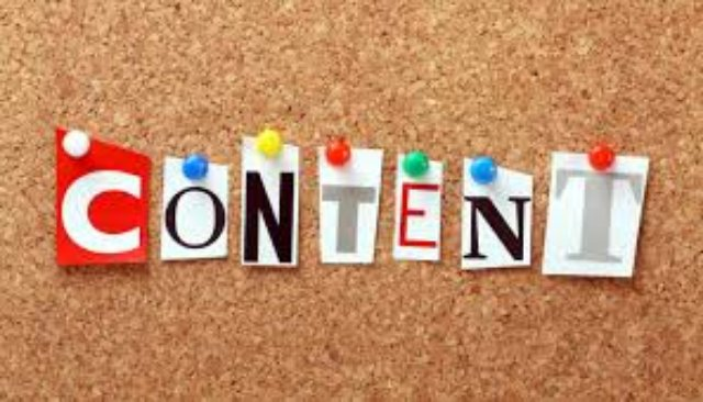 Семь способов найти уникальный контент для сайтов