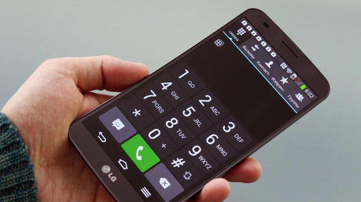 Мобильные телефоны на любой вкус