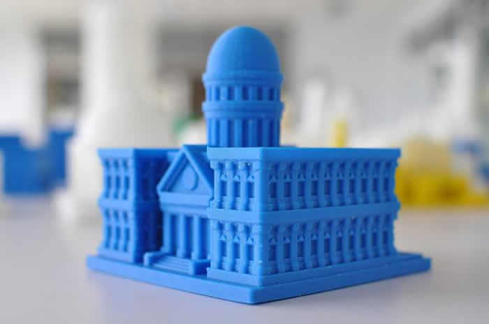 3D-печать на заказ в Москве