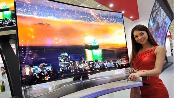 55-дюймовые телевизоры по приятным ценам