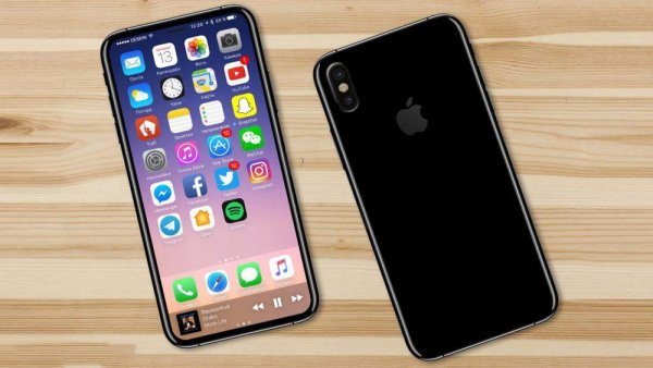 Эксперты на видео сравнили габариты iPhone X Plus и нового iPhone 9