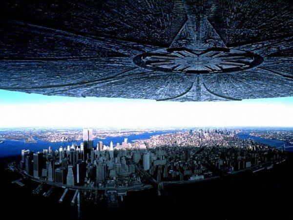 Уфологи: НЛО срочно покидает Землю