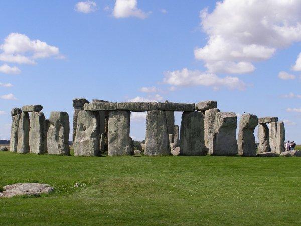 Ученые рассекретили происхождение Стоунхенджа