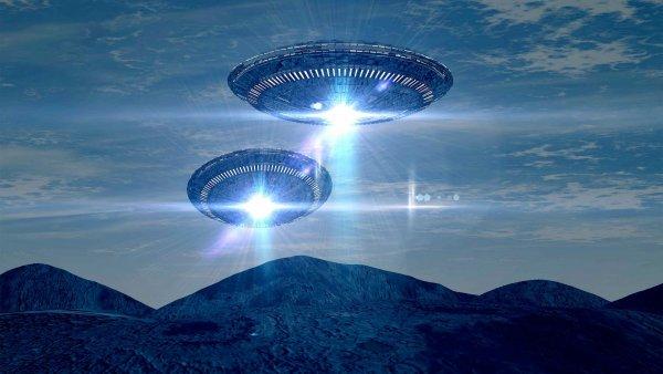 Эксперт: Интерес к НЛО постепенно снижается