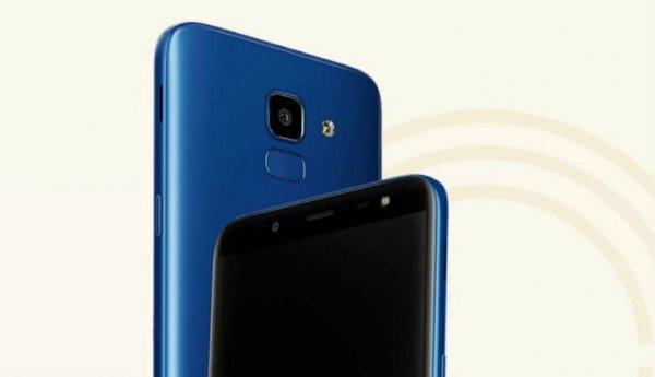 Анонсирован смартфон Samsung Galaxy On6 5,6-дюймовым экраном Super AMOLED