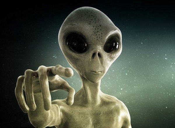 Секретные материалы: Британские шпионы 50 лет охотились на НЛО