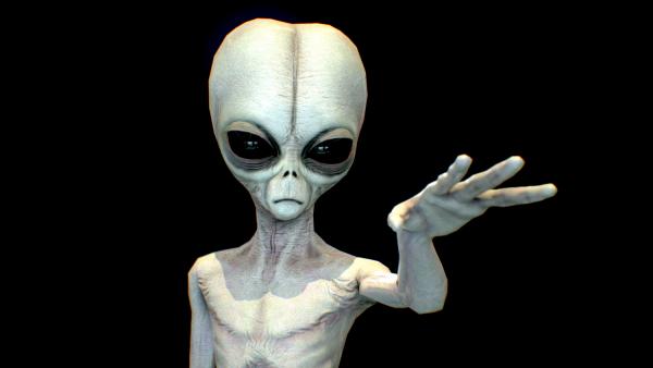 Ученые: Пришельцы перепрограммировали сознание людей