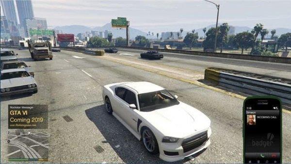Слухи о выходе GTA VI в 2019 году оказались ложными