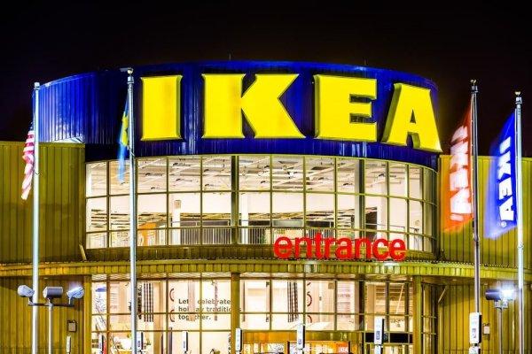 IKEA совместно с NASA представят коллекцию вещей