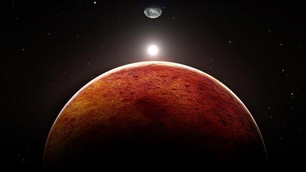 В июле жители Урала смогут полюбоваться редкими астрономическими событиями