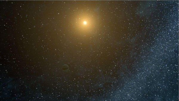 Ученые объяснили, что объединяет пушинку и нейтронную звезду