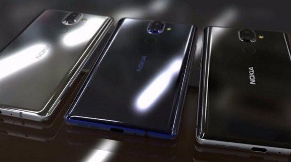 Загадочные смартфоны от Nokia прошли сертификацию для России