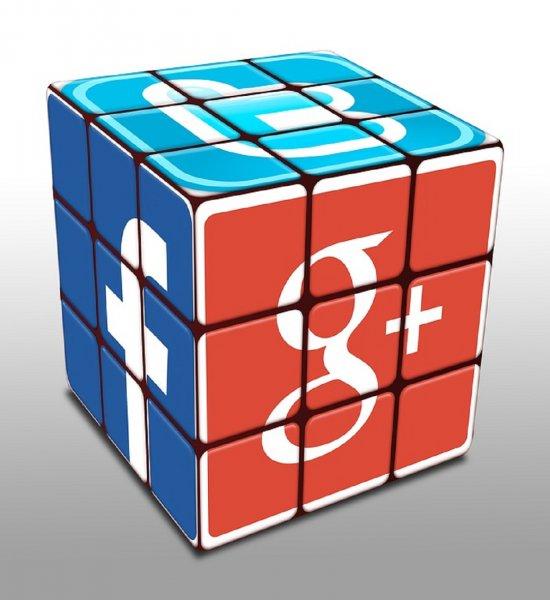 В Германии собираются приравнять Google и Facebook к операторам связи