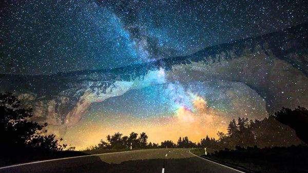 Астрономы рассказали о малоизвестных фактах про Млечный путь
