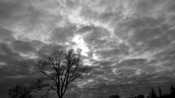 Ученые выяснили самую главную опасность пасмурной погоды