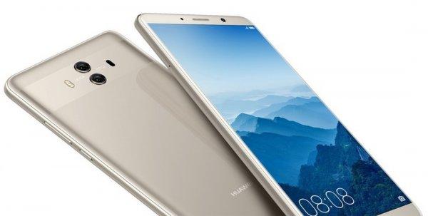 Samsung не будет поставлять «выгорающие» дисплеи для Huawei Mate 20 Pro