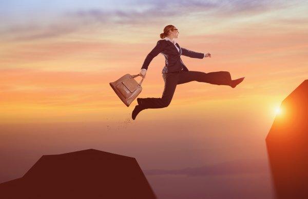 Учёные рассказали, почему мужчинам легче строить карьеру