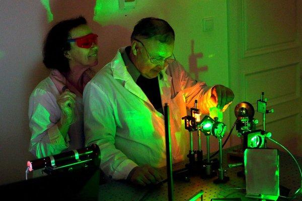 Пентагон считает квантовые вычисления главным оружием космических войн