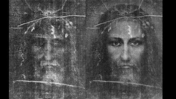Пятна крови на Туринской плащанице не принадлежат Иисусу, утверждают эксперты