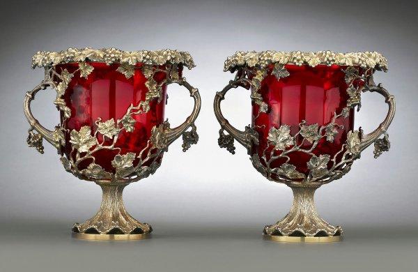 Азовские археологи нашли расписанные золотом кофейные чашки из Сирии