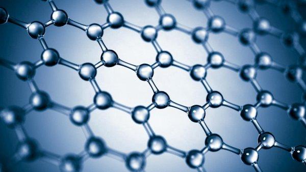 Ученые превратили графен в газоразделительную мембрану