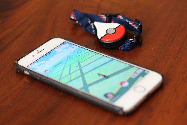 «Доигрался»: японец может попасть в тюрьму из-за разработки создания мода к Pokemon Go Plus