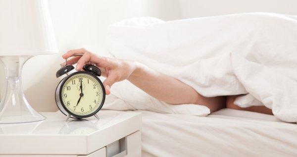 Ученые вычислили идеальное время для пробуждения на работу