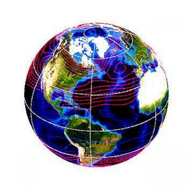 Учёные впервые доказали воздействие человека на климат