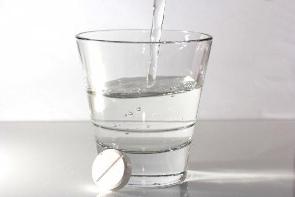 Аспирин поможет излечить рак - Ученые