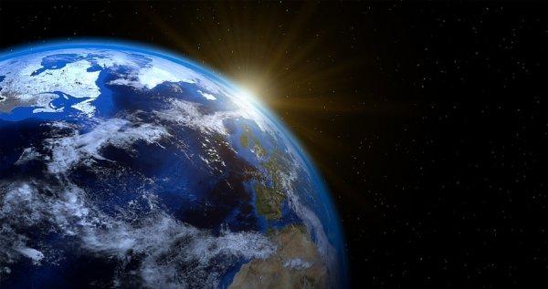 Ученые: Замедление вращения Земли вызовет катаклизмы на планете