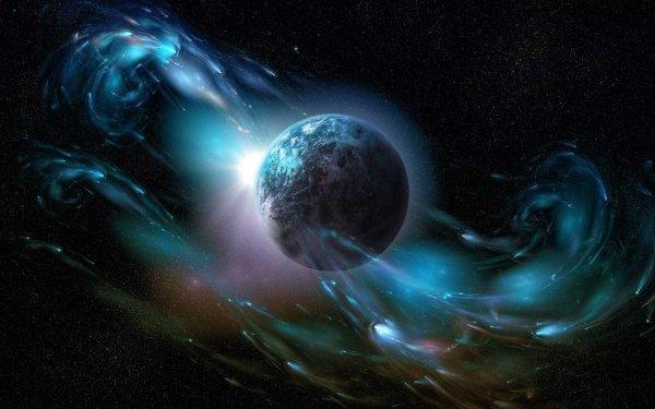 Астронавты поведали о последнем «космическом» предупреждении незримого Творца Вселенной