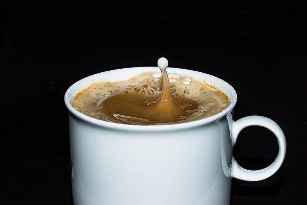Ученые опровергли пользу кофеина для похудения