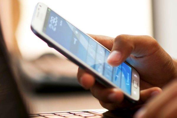 Ученые назвали безопасный способ использования смартфона