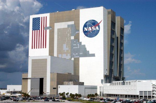 В NASA сообщили об опасности астероидов около Земли