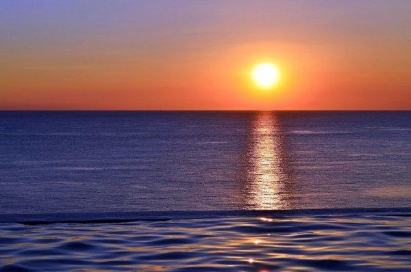 Скорая глобальная катастрофа угрожает океанам