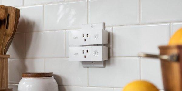 Уникальная розетка Wemo Mini Smart Plug обеспечит дистанционное управление приборами в доме