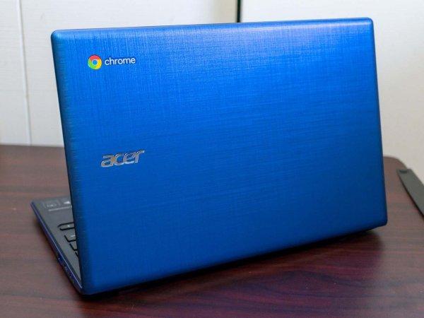 Названы преимущества Chromebook над дешевым ноутбуком Windows