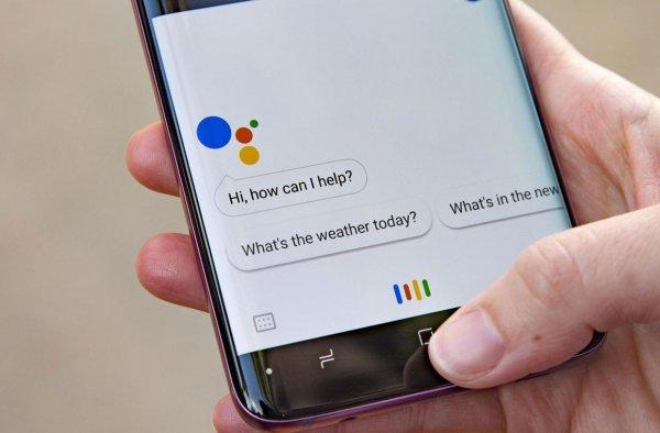 Google Assistant теперь понимает русский язык