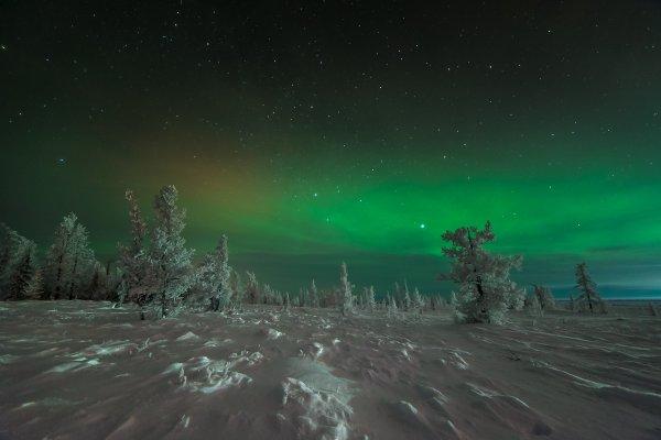 Ученые назвали неожиданную причину потепления в Арктике