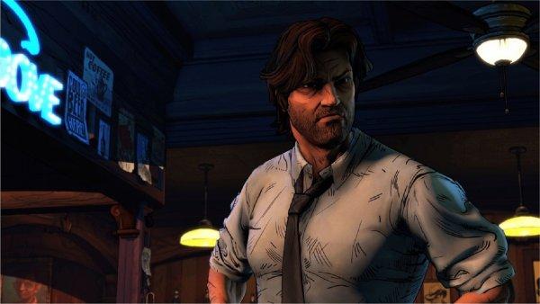 Telltale опровергла информацию о наличии скриншотов второго сезона The Wolf among us