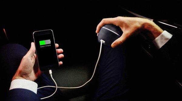 Ученые создали квантовую зарядку для мобильных телефонов