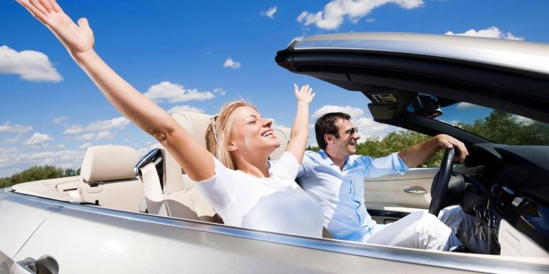 Аренда автомобилей для удобного передвижения