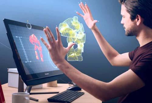 Эксперты в области 3Д-технологий